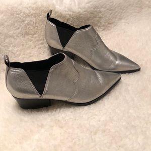 Nine West Calhuz Western Boots